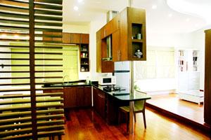 no2 Phong thủy cho căn hộ chung cư