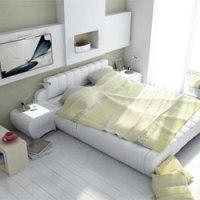chonmauphongngu Chọn màu phòng ngủ theo mệnh