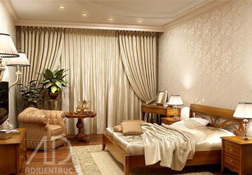 chonmauphongngu6 Chọn màu phòng ngủ theo mệnh