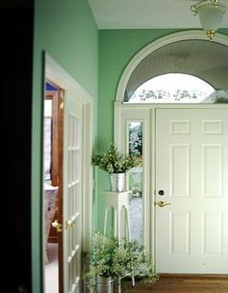 chonhuongchongoinha2 Chọn hướng cửa cho ngôi nhà