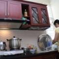 4 điều kiêng kỵ trong thiết kế tủ bếp