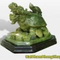 Rùa đầu rồng - Long Quy