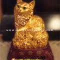Mèo Phong Thủy - Quà Tết năm Tân Mão 2011