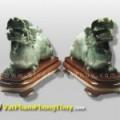 Tỳ Hưu Đá Quý - Tỳ Hưu Ngọc Quý