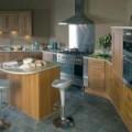 nhà bếp tủ bếp theo phong thủy