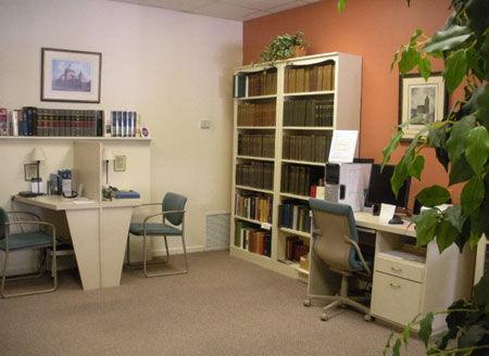 20140613012320428 Thành công hơn nhờ những thay đổi nhỏ trong phòng làm việc