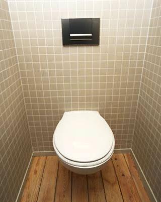 de toilet co phong thuy tot Phong thủy cho nhà vệ sinh