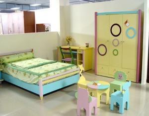 phong ngu tre em Phong thủy cho phòng ngủ của trẻ
