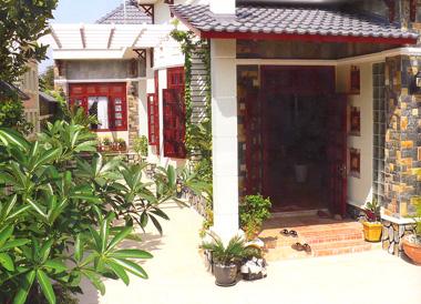 phong thuy cho khu tien sanh Phong thủy cho tiền sảnh nhà bạn