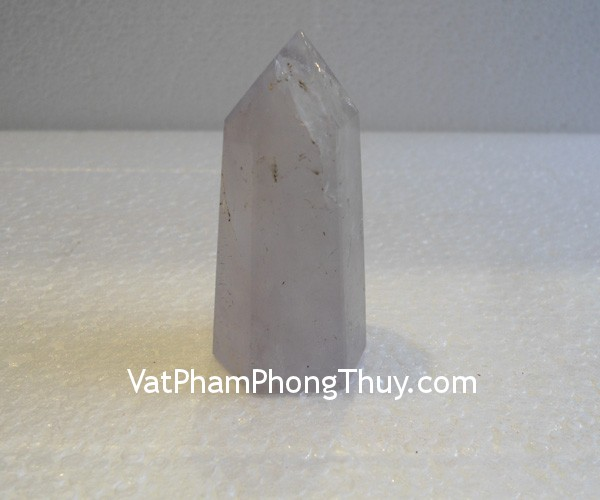 tru ta tim dt134 586k 2 Trụ đá quý phong thủy thạch anh tím ngăn cản bức xạ DT134 586