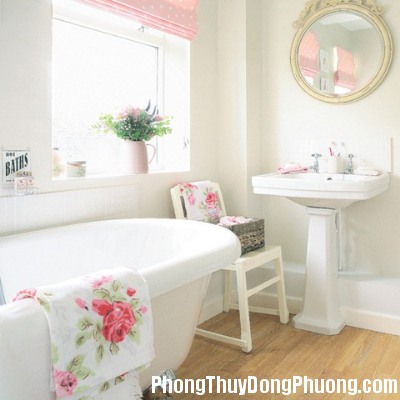 file.312890 Để phòng tắm là không gian thư giãn thật sự