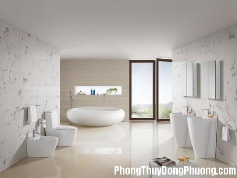 file.312891 Để phòng tắm là không gian thư giãn thật sự