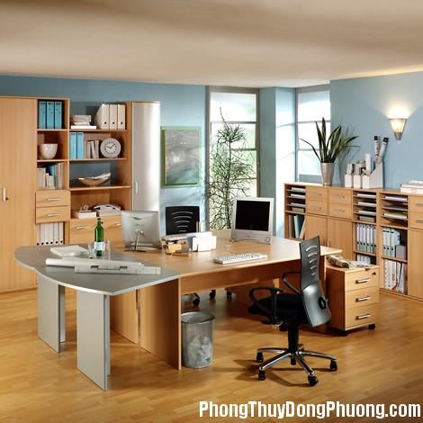 file.419742 Phòng làm việc nên bố trí nơi yên tĩnh, đủ ánh sáng