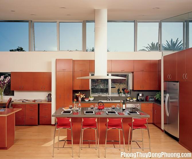 khoi goi cam hung tu phong bep 007 Lửa trong nhà bếp đem lại sự đầm ấm cho gia đình