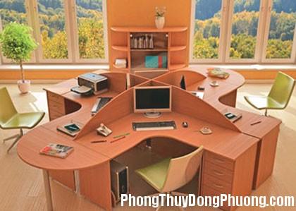 phongthuy2376837628 2  Ứng dụng phong thủy trong bài trí văn phòng