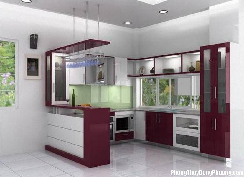 product s1376 Tránh tình trạng Thủy Hỏa xung khắc trong nhà bếp