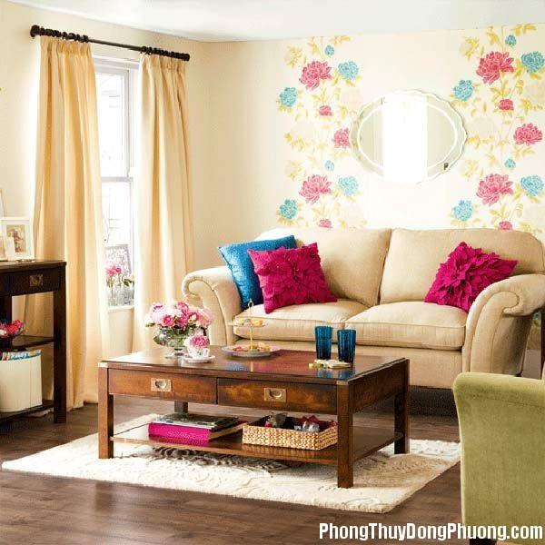 20131227074036370 Kích hoạt năng lượng tích cực trong ngôi nhà bằng rèm cửa
