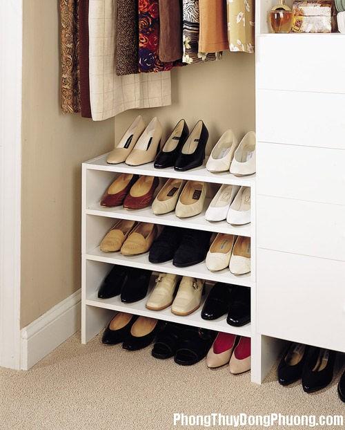 201405120120383181 Phong thủy tủ đựng giày ảnh hưởng tới may mắn, tài lộc của gia đình