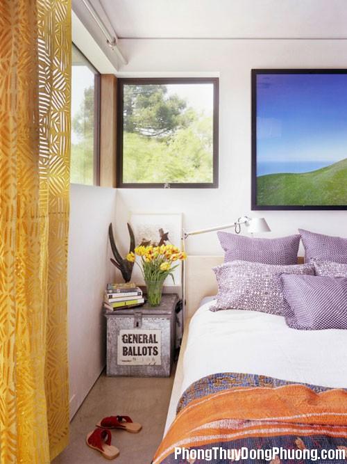 22 Những lời khuyên phong thủy phòng ngủ đem lại giấc ngủ ngon