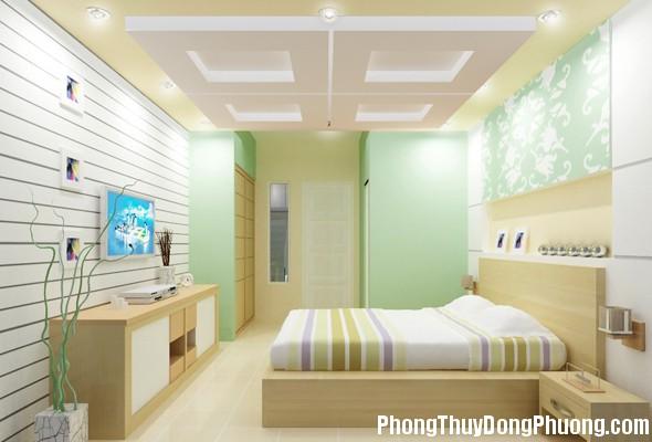 7015107Mẫu phòng ngủ hiện đại 24jpg Xác định khu vực vận may trong phòng ngủ