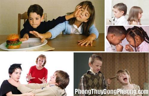 file.308361 Mẹo phong thủy giúp hóa giải xung khắc giữa các bé