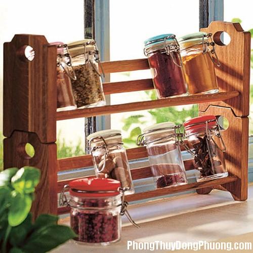 1392442687 types of spice racks for kitchen Phòng bếp sạch đẹp bữa cơm thêm ngon