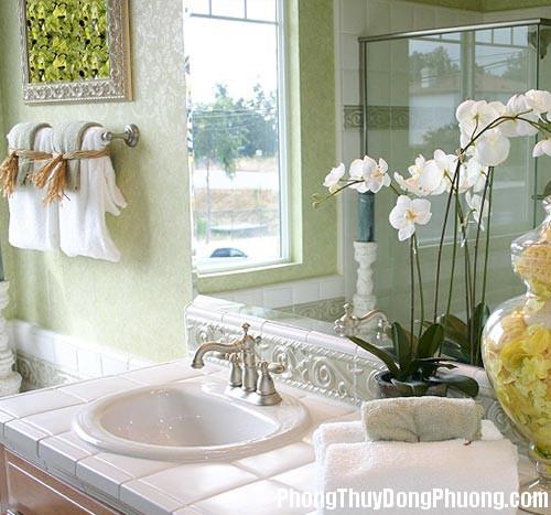 235 5 Lời khuyên vàng cho phòng tắm