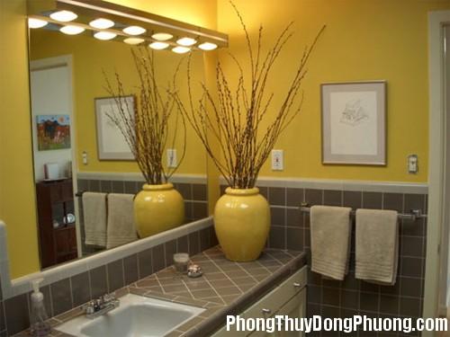 236 5 Lời khuyên vàng cho phòng tắm