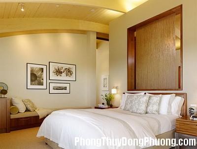 30 Phong thủy chiếu sáng và trang trí trong phòng ngủ