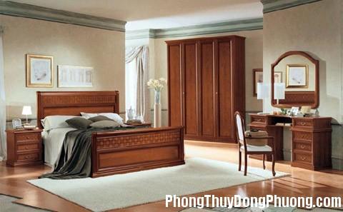 331 Phong thủy chiếu sáng và trang trí trong phòng ngủ