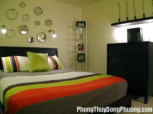 file.259949 Bài trí phòng ngủ cho 12 cung hoàng đạo (P1)