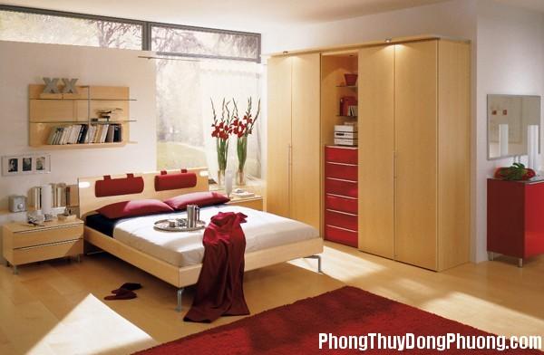 file.265347 Chọn màu sơn phòng ngủ cho người mệnh Thổ