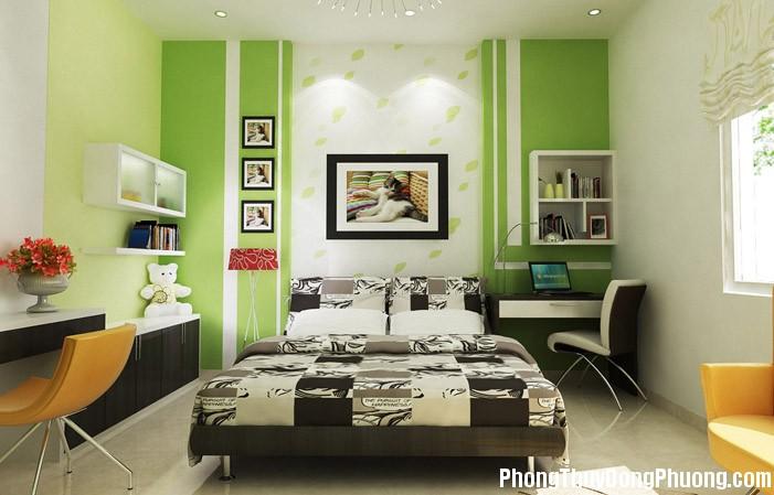 large 477 mot so mau phong ngu dep Chọn màu sắc cho phòng ngủ