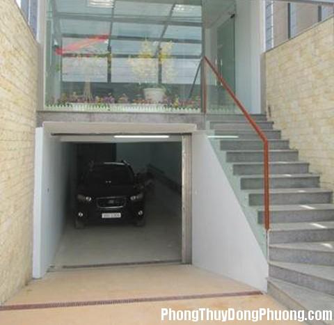 phng thuy tang ham Phong thủy cho tầng hầm nhà bạn