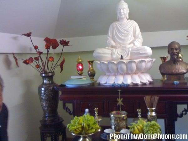 tin tuc 20140922181546885 Chọn vị trí đặt bàn thờ hợp phong thủy trong nhà