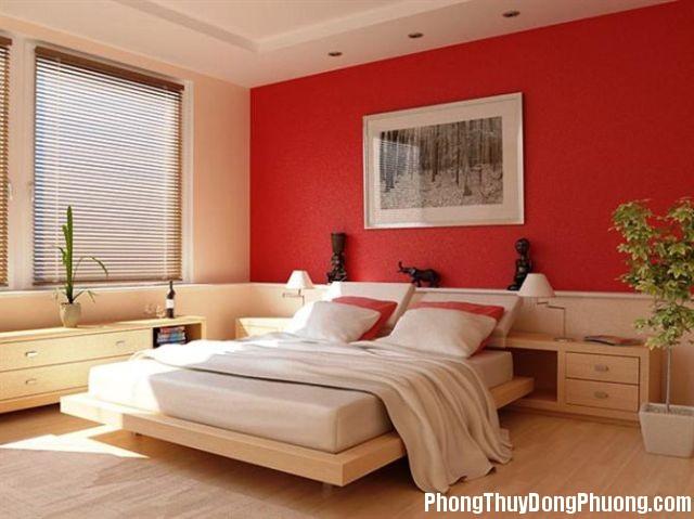 tin tuc 20140925184451560 Treo tranh trong phòng ngủ như thế nào cho đúng ?