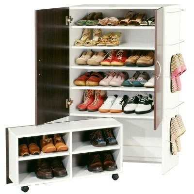tu giay Vị trí thích hợp để đặt tủ giày