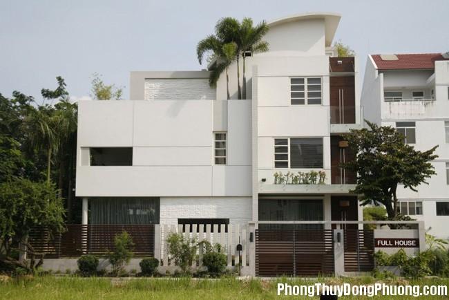 1247123812 ngoi nha hanh phuc 3 Cẩn thận trước khi chọn hướng xây nhà