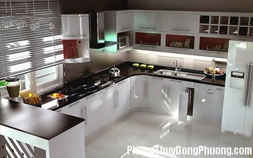 20140920101115234 Cần thận trọng khi chọn hướng đặt bếp
