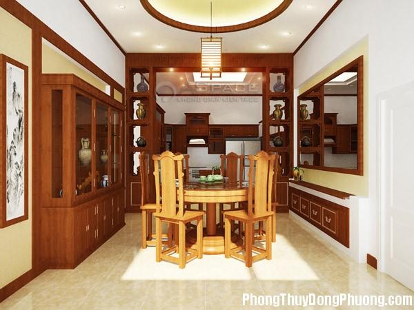 bep Cần bài trí hướng cửa chính và bếp theo niên mệnh của chủ nhà