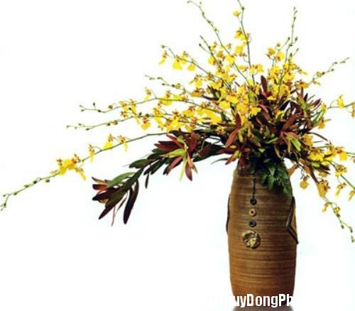binh hoa phong thuy 1 Bài trí bình hoa đem lại hôn nhân hạnh phúc