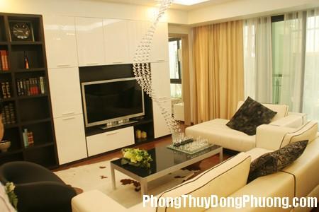 can ho chung cu Ba nguyên tắc phong thủy trong thiết kế căn hộ chung cư