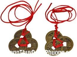 images Bài trí biểu tượng phong thủy về tiền tài tại góc tài lộc