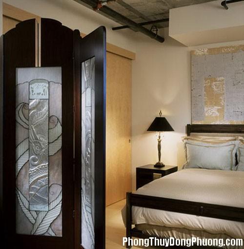 phong thuy phong ngu2 Phong thủy chuẩn cho phòng ngủ