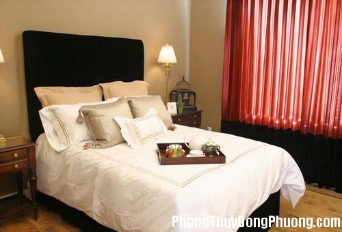 phong thuy phong ngu6 Phong thủy chuẩn cho phòng ngủ