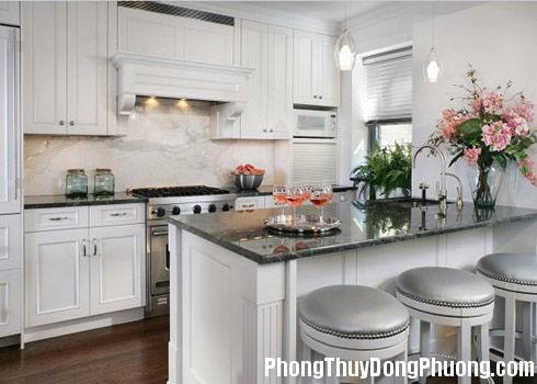 tin tuc 20140829115505386 Những nguyên tắc phong thủy trong thiết kế nhà bếp