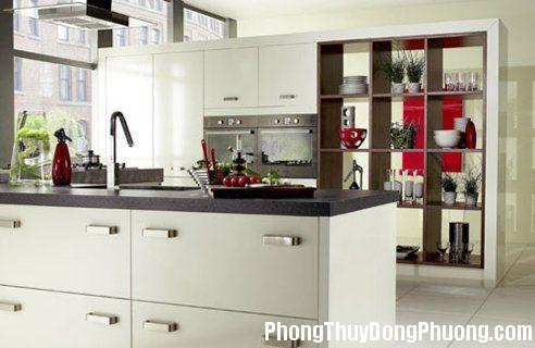 tin tuc 20140829115505589 Những nguyên tắc phong thủy trong thiết kế nhà bếp