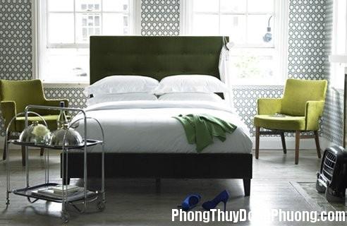 anh14 Màu sắc phòng ngủ đem lại giấc ngủ bình yên