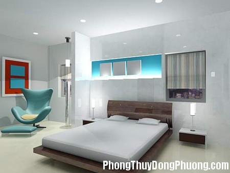 bedroom interior furniture Phòng ngủ có Phong thủy tốt mang lại hôn nhân hạnh phúc