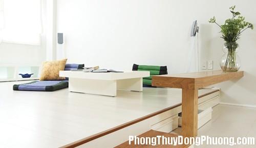phong thuy cho can ho co nhieu phong ngu 21 Phong thủy cho căn hộ có nhiều phòng ngủ